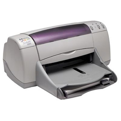 HP Deskjet 900 Series