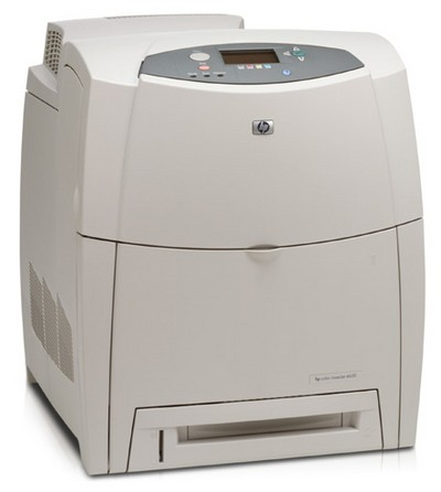HP Color Laserjet 4650 Laser Printer