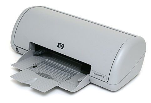 HP Deskjet 3920 Printer (C9062A)