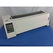 IBM PPS II 2391 Dot Matrix Printer FL