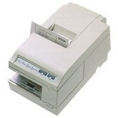 Epson TM-U375 Receipt and Multi-line Validation Printer