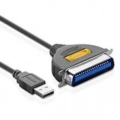 Parallel to USB Adaptor Cable