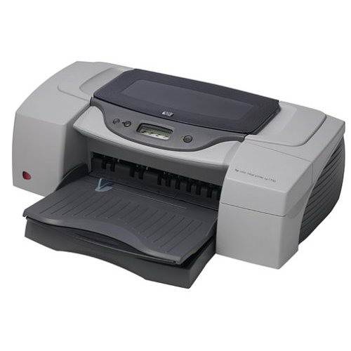 HP CP and Business Inkjets