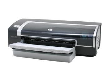 HP Larger Format