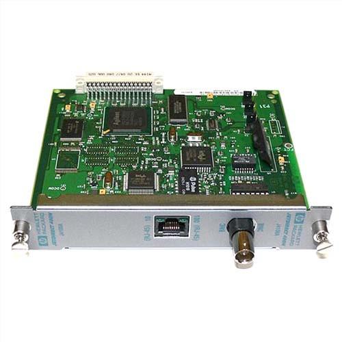 HP Jetdirect 400N MIO Internal Print Server J4100A