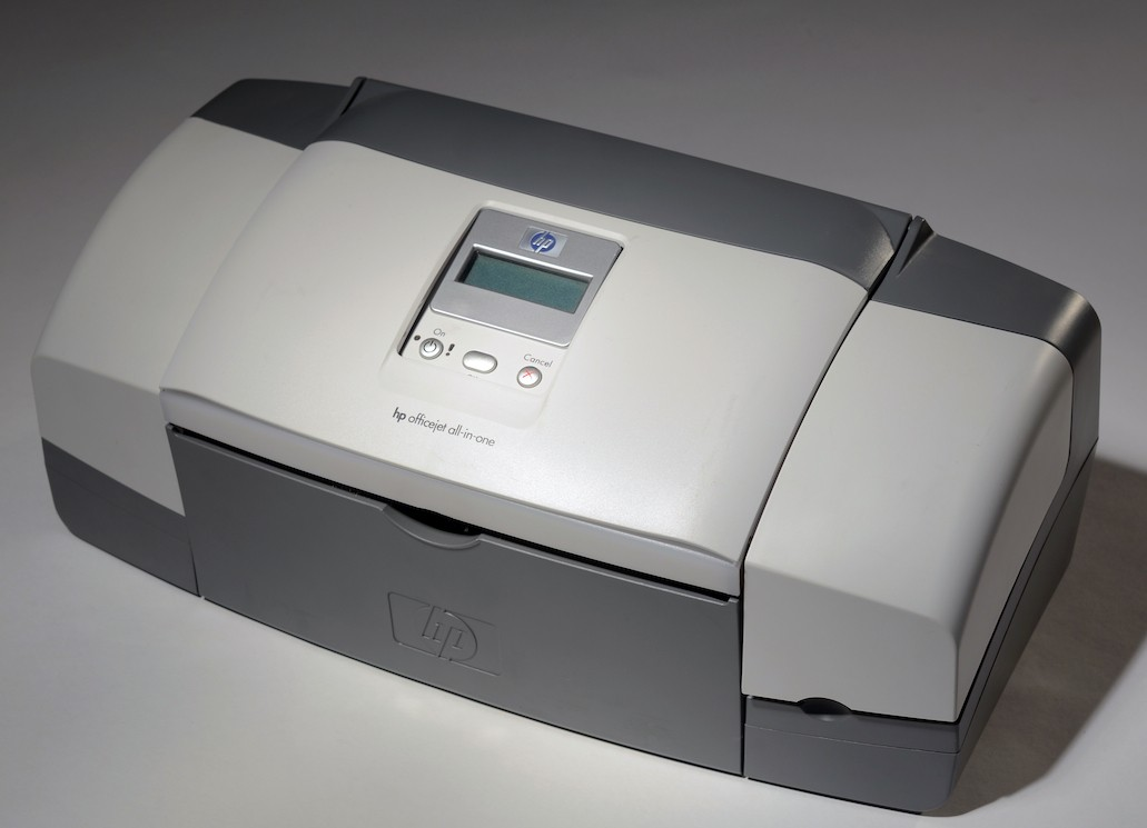 HP Officejet 4215 AIO Printer