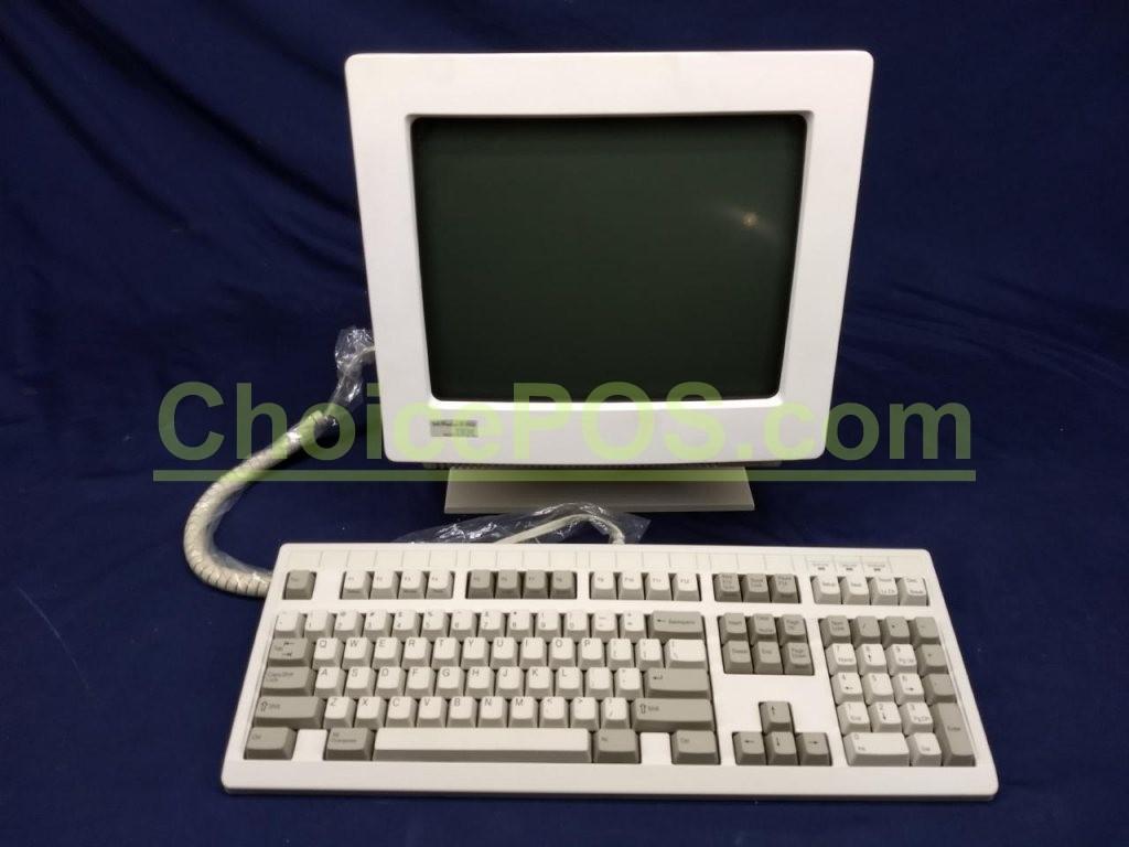 IBM Infowindow II 3153 General Purpose Text Terminal