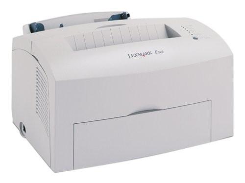 Lexmark E322N 4500-003 08A0300