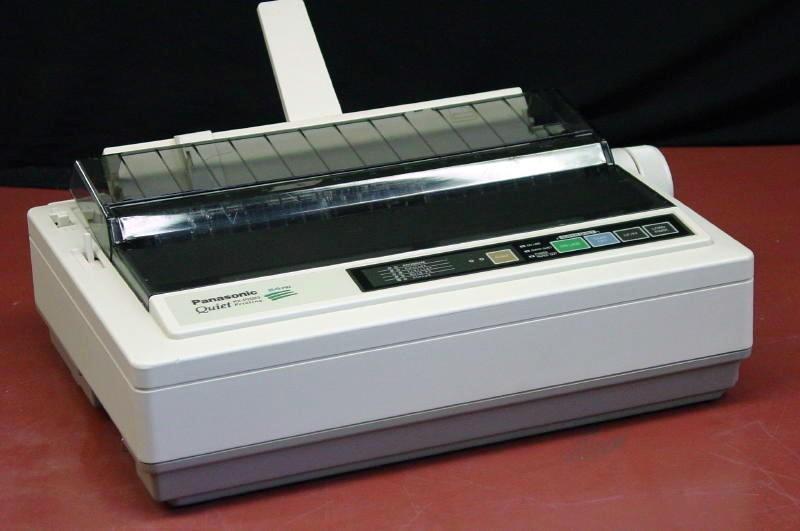 Panasonic KX-P2023