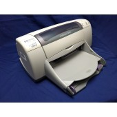 HP Deskjet 970Cxi Left