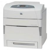 HP Color Laserjet 5550DN