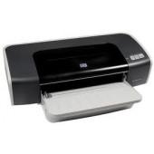 HP Deskjet 9650 Printer (C8137A) stock photo