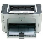 HP Laserjet P1505n Laser Printer